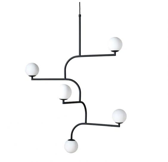 Pholc Mobile 100 Ceiling Pendant