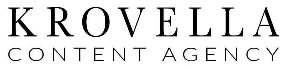 Krovella Content Agency